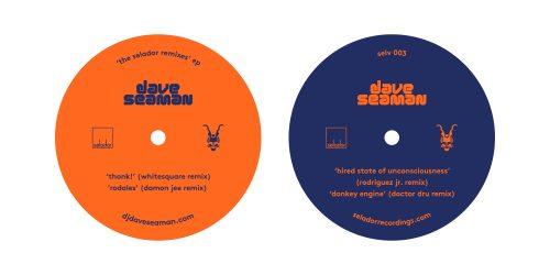 Dave Seaman Remixes EP